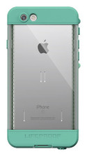 LifeProof NUUD Case iPhone 6S - Aqua Sail Blue