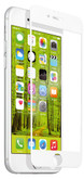 EFM Impact Edge Tempered Screen Armour iPhone 6/6S - Clear/White Frame