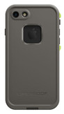 LifeProof FRE Case iPhone 7 - Dark Grey/Slate Grey/Lime