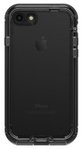 LifeProof NUUD Case iPhone 7 - Black