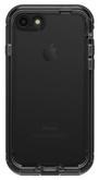 LifeProof NUUD Case iPhone 7 - Black