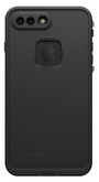 LifeProof FRE Case iPhone 7+ Plus - Black/Dark Grey