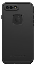 LifeProof FRE Case iPhone 7+ Plus - Black/Dark Grey