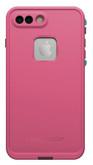 LifeProof FRE Case iPhone 7+ Plus - Grape Riot/Plum Haze/Light Teal Blue