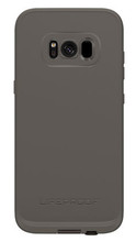 LifeProof FRE Case Samsung Galaxy S8+ Plus - Second Wind Grey