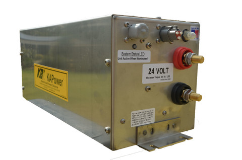 KSM 24 Volt 10 Cell Module