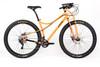 Steel Spaceframe bicycle
