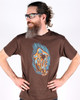 Jones Sasquatch T-Shirt
