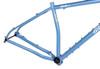 Jones Steel Diamond Frame Plus SWB