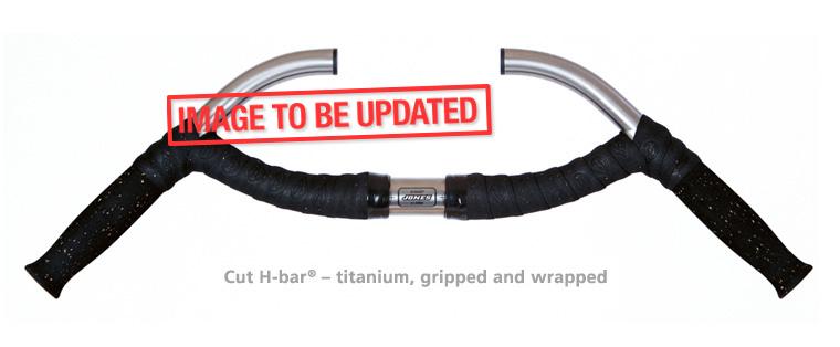 Cut H-bar