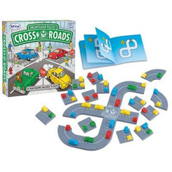 Crossroads Game