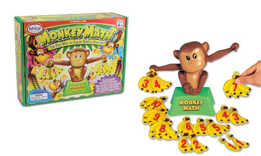 Monkey Maths