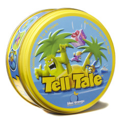 Tell Tale Story Game