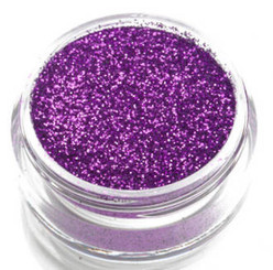 Body Glitter - Grape