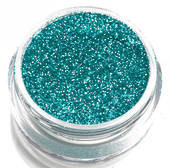 Body Glitter - Aquamarine