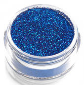 Body Glitter - Midnight Blue
