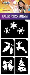 Christmas Stencil Pack