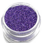 Body Glitter - Purple