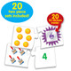 Match It - 3D Learning in Motion - 123s