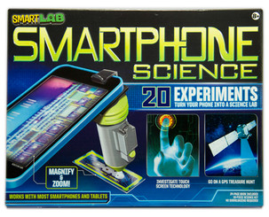Smartphone Science Kit Box