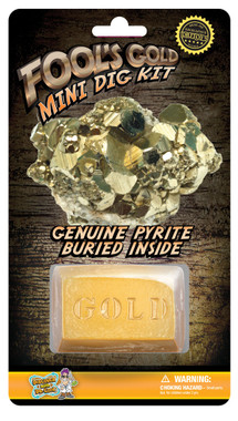 Fools Gold Mini Dig from Dr Cool