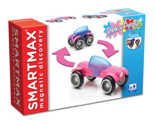 SmartMax Pink and Purple