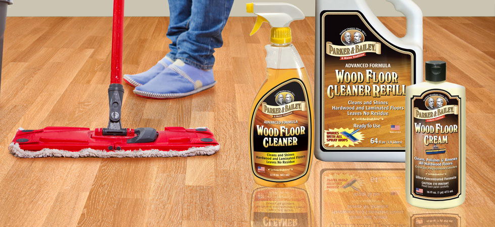 Trusted Wood care & Polishes Since 1879