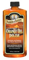 Natural Orange Oil Polish 16oz