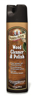 Wood Cleaner & Polish