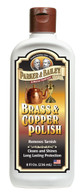 Brass & Copper Polish 8oz