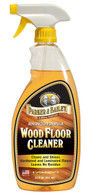 Wood Floor Cleaner 22oz