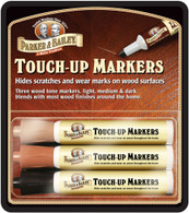Touch-up Markers 3-Pack