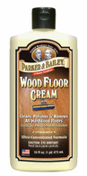 Wood Floor Cream 16oz