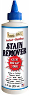 Parker & Bailey Stain Remover 8 oz.