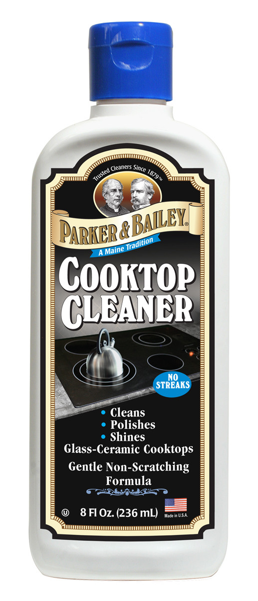 Cooktop Cleaner - Parkerbailey.com