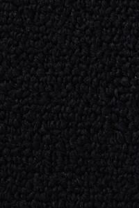 "100% Nylon ""Detroit"" Automotive Loop Carpet - Black"