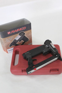 Rainco Air/Pneumatic Staple Gun