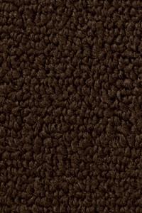"""100% Nylon """"Detroit"""" Automotive Loop Carpet - Brown"""
