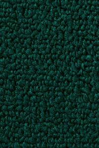 """100% Nylon """"Detroit"""" Automotive Loop Carpet - Turquoise"""
