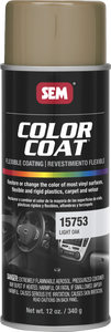 SEM Color Coat Paint - Light Oak 15743