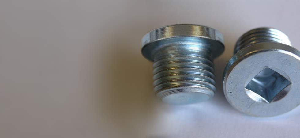 Free UK Delivery on all oil drain sump plugs