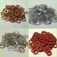 Nissan Toyota Honda Mazda OE - 400 Sump Washer Assortment Workshop Pack - SWAP3XL