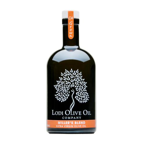 Lodi Olive Oil Miller's Blend Extra Virgin Olive Oil - 500ML (New Packaging)