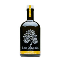 Lodi Olive Oil Ascolano Extra Virgin Olive Oil - 500ML (New Packaging)
