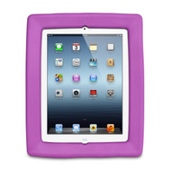 Big Grips Frame for iPad 2/3/4 - Purple