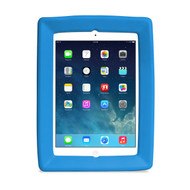 Big Grips Frame for iPad Air - Blue