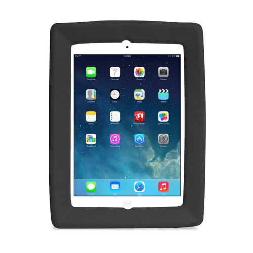 Big Grips Frame for iPad - Black - The Big Grips Store