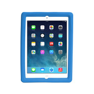 Big Grips Slim for iPad Air/Air 2 - Blue