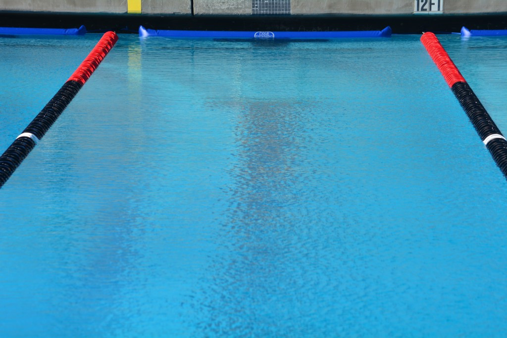 Safelane Swim Lane Line