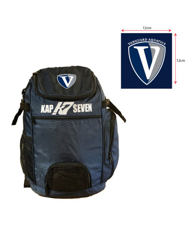 Vanguard Hydrus II Backpack